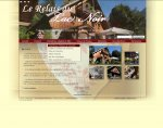 """<span class=""""userContent"""">Le Relais du Lac Noir, votre chambre et table d'hôtes de charme en montagne, en Savoie.</span>"""